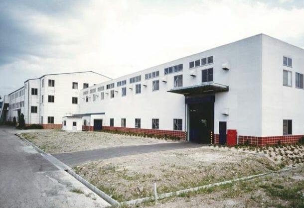 協和株式会社 篠山工場