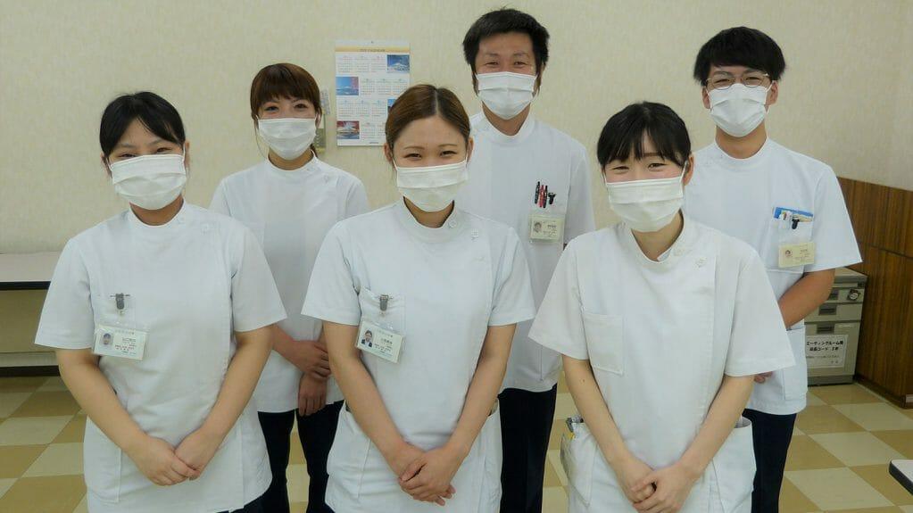 医療法人社団紀洋会 岡本病院